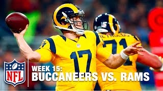 Case Keenum Airs It out to Kenny Britt For Huge TD!   Buccaneers vs. Rams   NFL