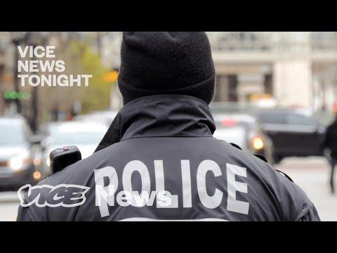 Do the Police Actually Keep Us Safe?