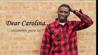 GM Dear Carolina (Sade Cherish the Day remix)