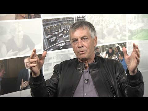 """""""Consumerism as a philosophy is bankrupt and scary"""" - An interview with Larry Harvey"""