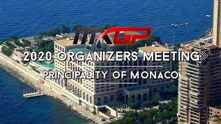 2020 MXGP Organizers Meeting - Monaco #motocross