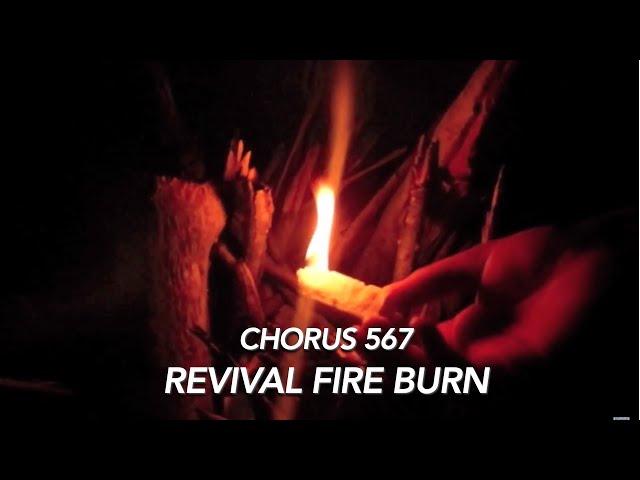 Revival Fire Burn