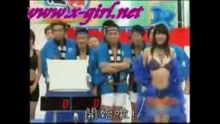 Japan Adult TV Game Show 12