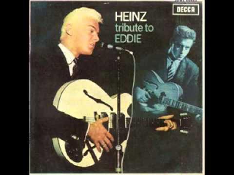 Heinz Burt   Come on and dance