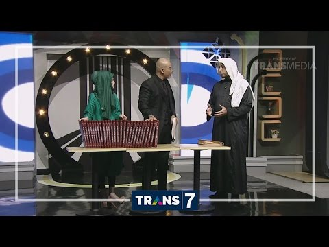 HITAM PUTIH - SYEIKH ALI JABER (29/7/16) 4-2