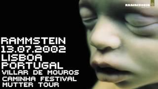 Rammstein-13.07.2002,Lisboa,Portugal