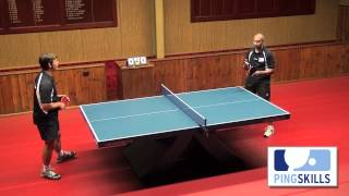 The most important skill in Table Tennis | PingSkills
