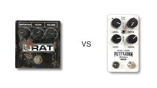 85 ProCo Rat vs PettyJohn ROUS