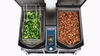 VarioCookingCenter - El equipo multifuncional para su cocina.