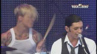 Placebo - For what it's worth [HD] [Live@MTV Rock am Ring 2009]