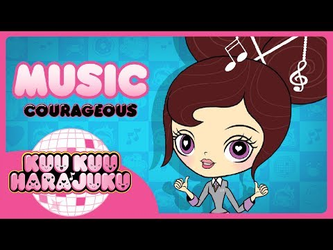 Kuu Kuu Harajuku | Music | Bring It On!