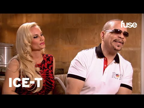 How Ice-T and Coco Met | Mario Lopez: One On One