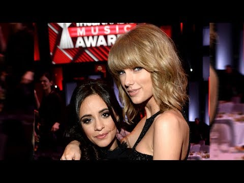 Camila Cabello TOURING With Taylor Swift?