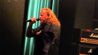 VERITAS MAXIMUS - Intro / Keine Macht Den Drogen - Neu-Isenburg Hugenottenhalle 19.09.2014 HD
