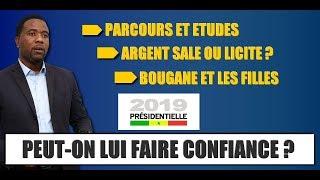 Présidentielle 2019 Sénégal, et si c'était Bougane ?