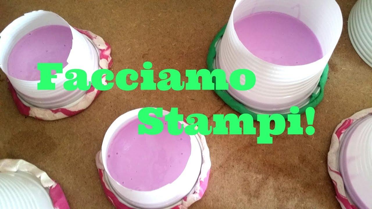 Gomma siliconica dove trovarla sanotint light tabella colori for Gomma siliconica per calchi