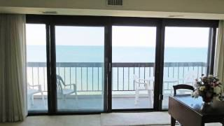 The Chesapeake House in Virginia Beach; Direct Bayfront Condo for Sale!
