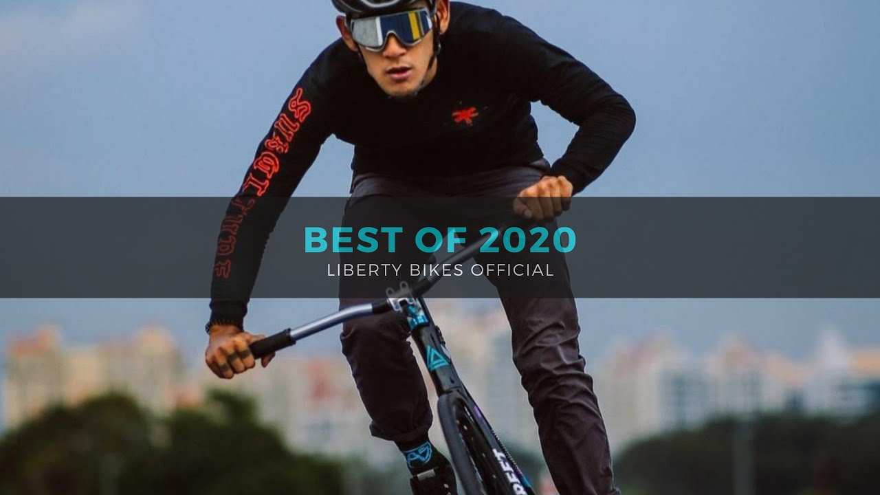 Liberty Bikes Official Best of 2020