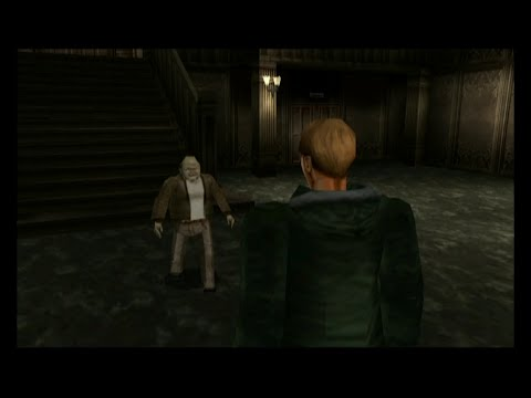 Let's Play Resident Evil Survivor Pt.2: Vincent's Rap Sheet