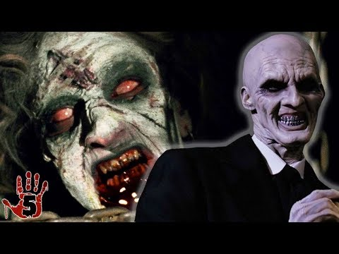 Top 5 Scary Demons From Pop Culture