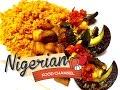 HOW TO COOK JOLLOF RICE   Nigerian Food Recipes