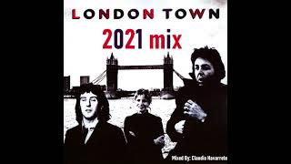 Paul McCartney & Wings - Don't Let It Bring You Down (2021 Mix)