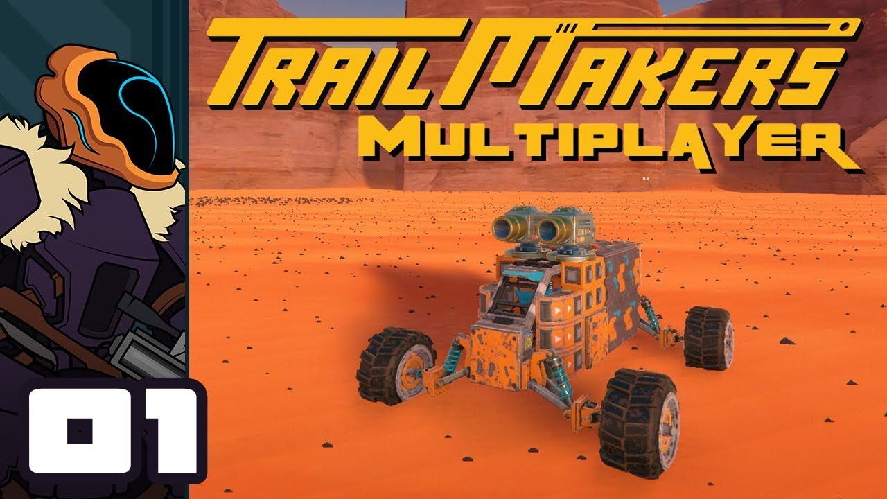 Trailmakers torrent download for PC