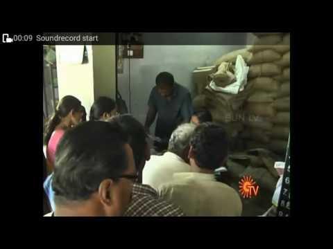 Tamil Nada ration shop