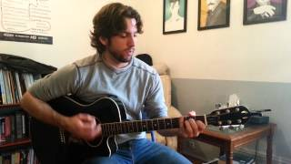 Kesha & Pitbull - Timber (Guitar Chords & Lesson) by Shawn Parrotte