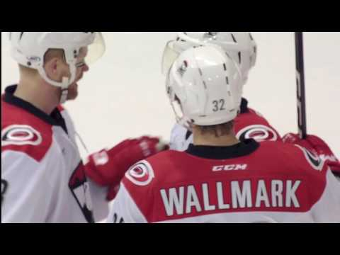 Game Highlights April 23 Central Division Semifinals Game 3 vs. Charlotte Checkers