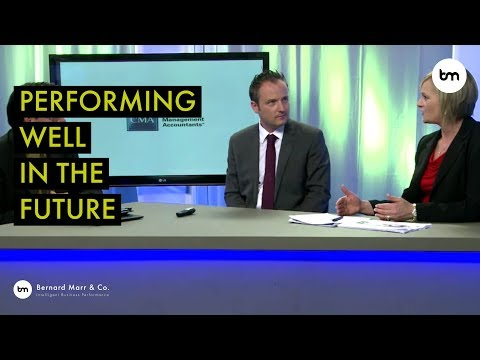 Future Value Drivers - Leveraging your intangible assets using a five step process