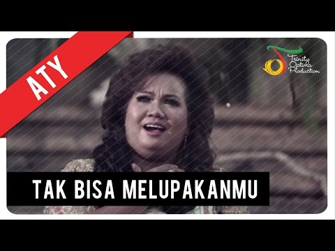 Aty - Tak Bisa Melupakanmu | Official Video Klip