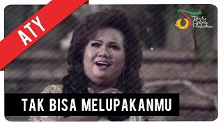 Video Aty - Tak Bisa Melupakanmu | Official Video Klip download MP3, 3GP, MP4, WEBM, AVI, FLV Juli 2018