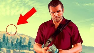 This GTA 5 EASTER EGG took 4 YEARS TO FIND OUT!!