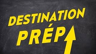Destination Prepa