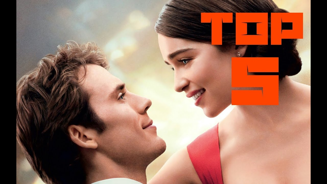 5 DAFTAR FILM ROMANTIS TERBAIK 2015-2016 | Movie trailers (18+)
