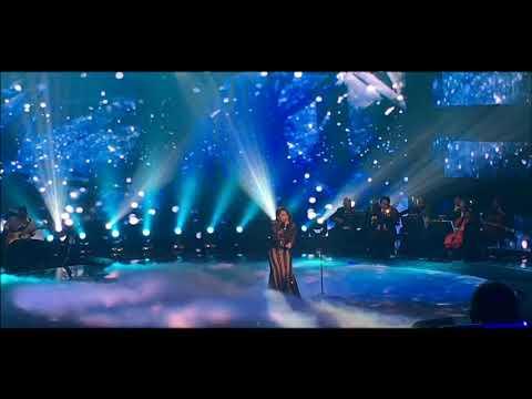IDAYU I AF MEGASTAR 2017 I FINAL I SINGLE : SELAMANYA