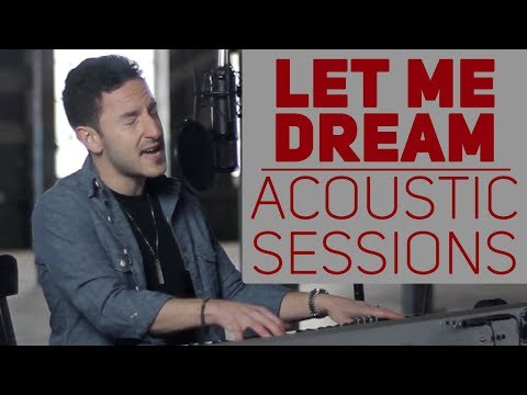 Cover Lagu Matt Beilis - Let Me Dream | ACOUSTIC SESSIONS STAFABAND