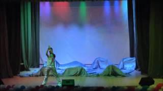 """Международный фестиваль """"Таланты без границ""""Номинация танец волна 23.06.2016 год."""