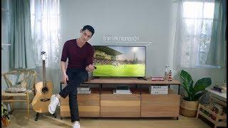 SHARP LED TV thumbnail