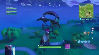 Unlocking stage 4 of Calamity and finshed week 4 challenges Fortnite #406