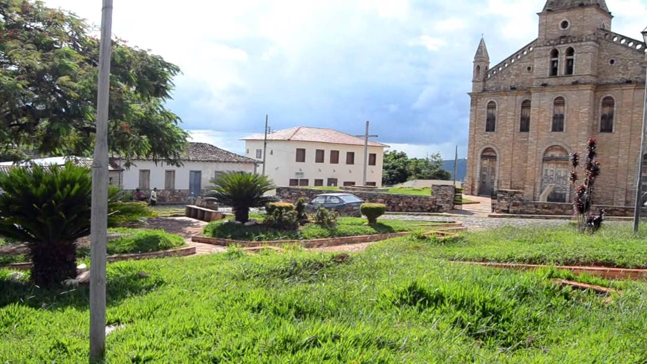 Grão Mogol Minas Gerais fonte: i.ytimg.com