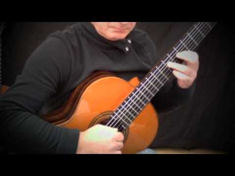 scarborough fair classical guitar solo youtube. Black Bedroom Furniture Sets. Home Design Ideas