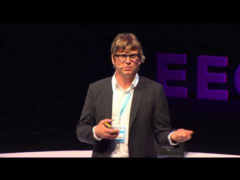 EEC12 EEClaunch - Matthew Stinchcomb, Etsy