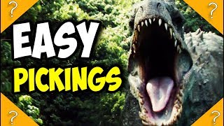 The INDOMINUS was actually EASY to kill