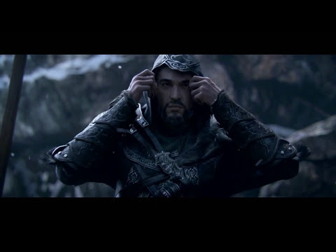 Akon - Blown Away (Feat. Styles P) Music Videos Ft. Assassin's Creed: Revelations