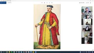 10 | Sinjoro Tadeo 1: 826-985 | Pan Tadeusz - 에스페란토 판 타데우시 1권 공부 (zoom)