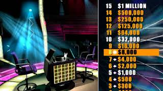 Who Wants To Be A Millionaire? Australian Edition - PSX Longplay