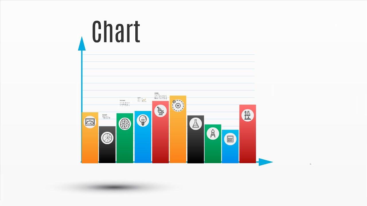 Prezi template simple bar graph youtube alramifo Gallery