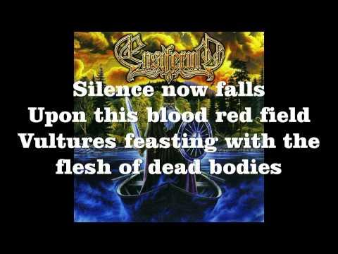 Ensiferum - Battle Song (w/ lyrics)